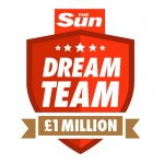 The Sun - Dream Team FC